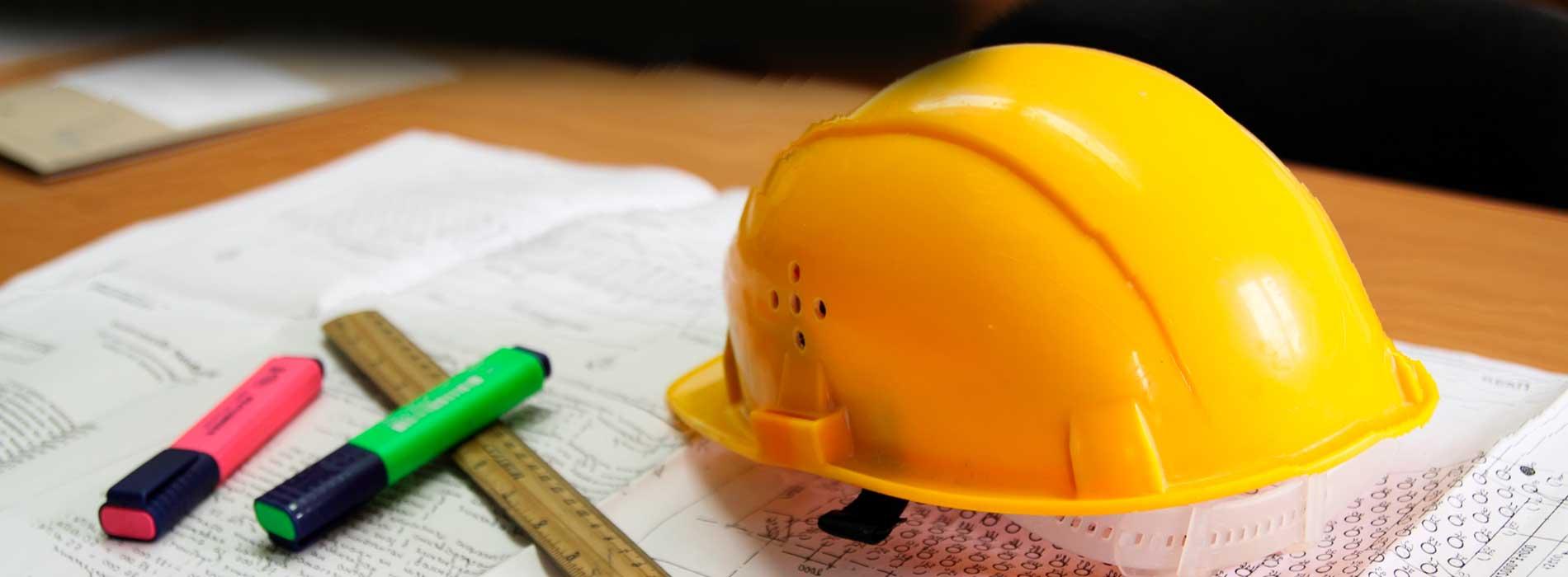 Projeto de segurança contra incêndio e pânicoProjeto de segurança contra incêndio e pânico