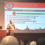 Evento de Lançamento do Novo Código de Segurança Contra Incêndio e Pânico