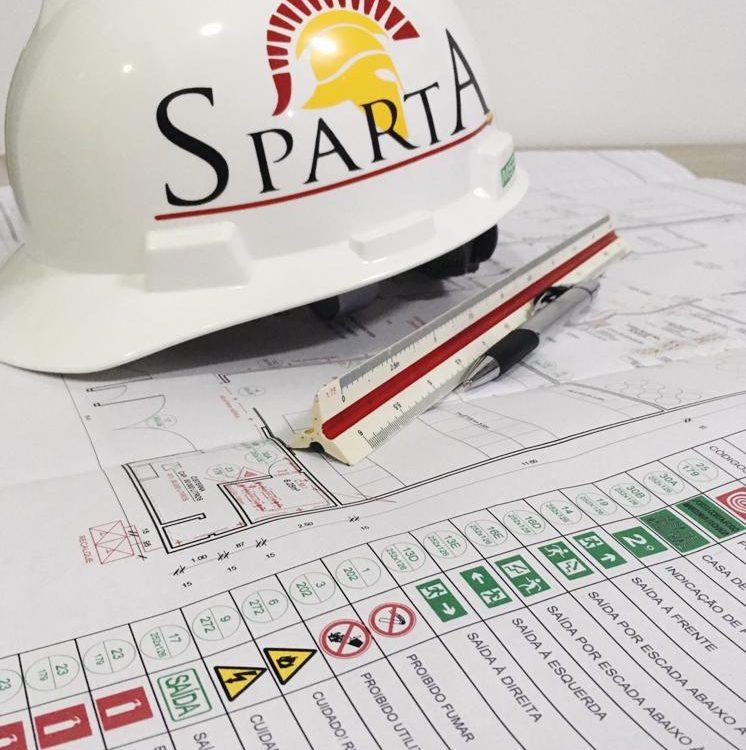Edificações Hospitalares - As principais medidas de segurança contra incêndio e Pânico exigidas pelo CBMERJ